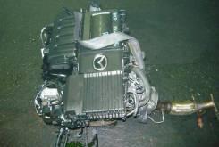 Двигатель. Mazda Axela, BK5P Двигатель ZYVE. Под заказ