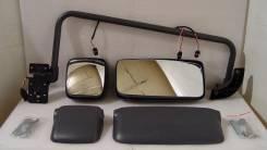 Зеркало заднего вида боковое. MAN TGA MAN TGL MAN TGM