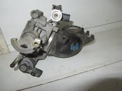 Заслонка дроссельная. Mazda Demio, DY5R, DY3R, DY5W, DY3W Двигатели: ZJVE, ZJVEM