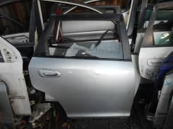 Ручка двери внешняя. Honda Civic, EU4, EU2, EU3, EU1 Двигатели: D15B, D17A