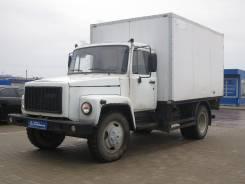 ГАЗ 3307. , 4 670 куб. см., 4 500 кг.