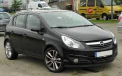 Opel Corsa. WWW, Z12XER