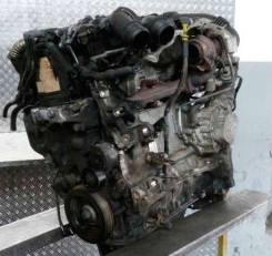 Двигатель в сборе. Peugeot 207. Под заказ