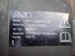 Куплю запчасти на культиватор AL-KO Modei 160FLA(MH 61.9)