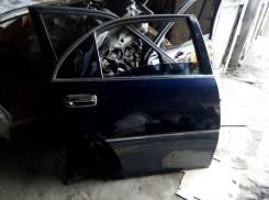 Дверь боковая. Toyota Crown Majesta, UZS171, UZS175, JZS177