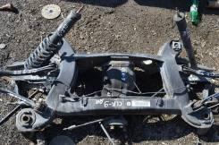 Балка поперечная. Mercedes-Benz CLK-Class, C209 Двигатели: M, 271, E18, ML