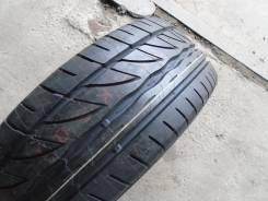 Bridgestone Potenza RE002 Adrenalin. Летние, без износа, 4 шт