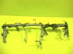 Жесткость торпеды. Nissan Tiida, C11 Двигатель HR15DE