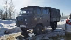 УАЗ 39094 Фермер. Продается УАЗ-Фермер, 2 900 куб. см., 1 000 кг.