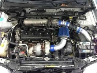 Двигатель в сборе. Nissan X-Trail, NT31, T30 Двигатели: MR20DE, QR25DE. Под заказ