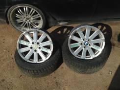 BMW. 7.5x18, 5x112.00, ET42