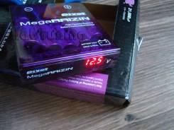 Стабилизатор напряжения, разминусовка, вольтметр MEGA Raizin Pivot.