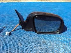 Зеркало заднего вида боковое. Subaru Exiga, YA5