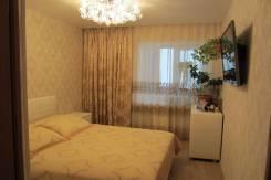 2-комнатная, улица Фастовская 14. Чуркин, 54кв.м. Комната