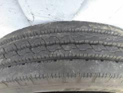 Bridgestone Duravis R250. Летние, 2007 год, износ: 5%, 1 шт