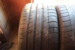 Michelin Pilot Sport. Летние, 2010 год, износ: 30%, 4 шт