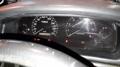 Панель приборов. Toyota Mark II, JZX100, JZX90 Toyota Cresta, JZX100, JZX90 Toyota Chaser, JZX100, JZX90