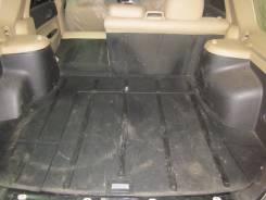 Панель пола багажника. Subaru Forester, SG5