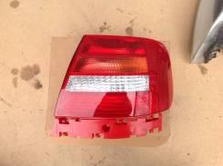 Стоп-сигнал. Audi A4, 8D2, 8D5 Двигатели: 1Z, ACK, ADP, ADR, AEB, AFB, AFN, AGA, AHH, AHL, AHU, AJL, AJM, AKN, ALF, ALG, ALZ, AML, AMX, ANA, ANB, APR...