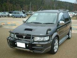 Дуга. Mitsubishi RVR, N23W, N23WG