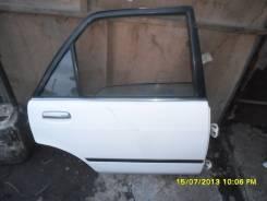 Дверь боковая. Toyota Carina, ST170