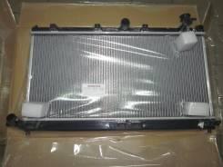 Радиатор охлаждения двигателя. BYD F3