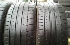 Michelin Pilot Sport. летние, б/у, износ 10%