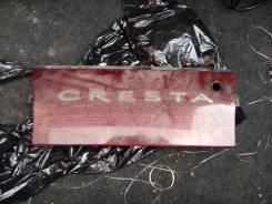 Вставка багажника. Toyota Cresta, JZX90, GX90