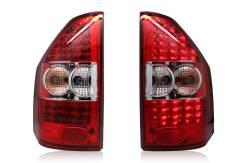Стоп-сигнал. Mitsubishi Pajero, V80, V68W, V78W, V98W, V75W, V87W, V83W, V60, V65W, V77W, V93W, V97W, V73W, V88W, V63W Двигатели: 6G75, 4M41, DI, 6G74...