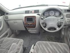 Печка Honda CR-V RD1 B20B