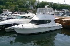 Riviera. Год: 2006 год, длина 10,50м., двигатель стационарный, 620,00л.с., дизель