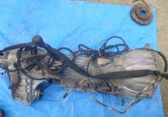 Продажа АКПП на Isuzu Bighorn UBS69 4JG2