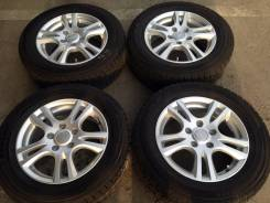 Manaray Sport Smart. 6.0x15, 5x114.30, ET43, ЦО 73,0 мм.