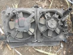 Радиатор охлаждения двигателя. Daewoo: Winstorm, Nexia, Lacetti, Matiz, Gentra, Espero