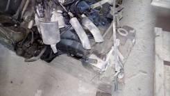 Механическая коробка переключения передач. Isuzu Gemini, jt600, JT600 Двигатель 4EC1T