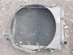 Радиатор охлаждения двигателя. Nissan Condor