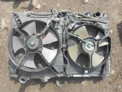 Радиатор охлаждения двигателя. Honda: Rafaga, Vigor, Inspire, Saber, Ascot Двигатель G25A