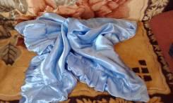 Одеяла.