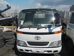 Кабина. Toyota Dyna, BU306