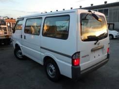 Nissan Vanette Van. SKP2MN, L8