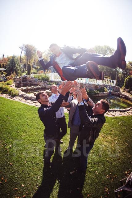 Свадебные фотографии Акция