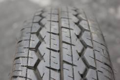 Dunlop DV-01. Летние, 2012 год, износ: 5%, 4 шт