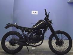 Yamaha XT 225. 223 куб. см., неисправен, птс, без пробега
