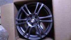 Light Sport Wheels LS TS609. 6.5x16, 5x100.00, ET40, ЦО 73,1 мм.