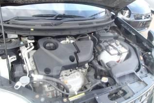 Двигатель в сборе. Nissan X-Trail, T31, T31N, T31P, T31R, T31Z, TNT31 Двигатель QR25DE