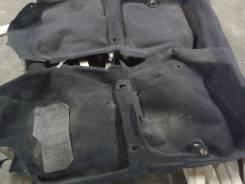 Ковровое покрытие. Toyota Corolla