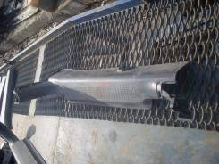 Накладка на порог. Honda CR-V, RD1