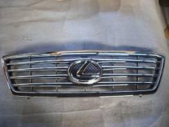 Решетка радиатора. Lexus LX470, UZJ100. Под заказ