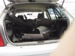 Уплотнитель багажника. Mazda Familia, BJ5W, BJFW Двигатель FSZE
