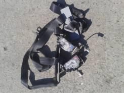 Ремень безопасности. Honda Orthia, EL2, E-EL2, EL3, E-EL3, EL1